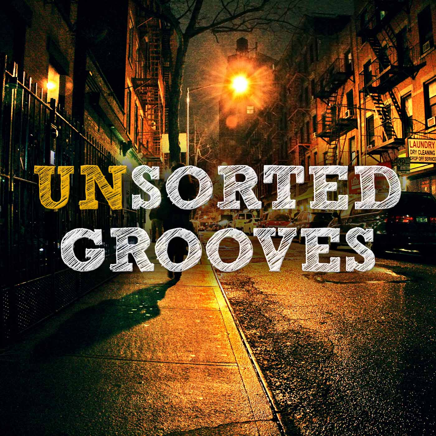 Unsorted Grooves