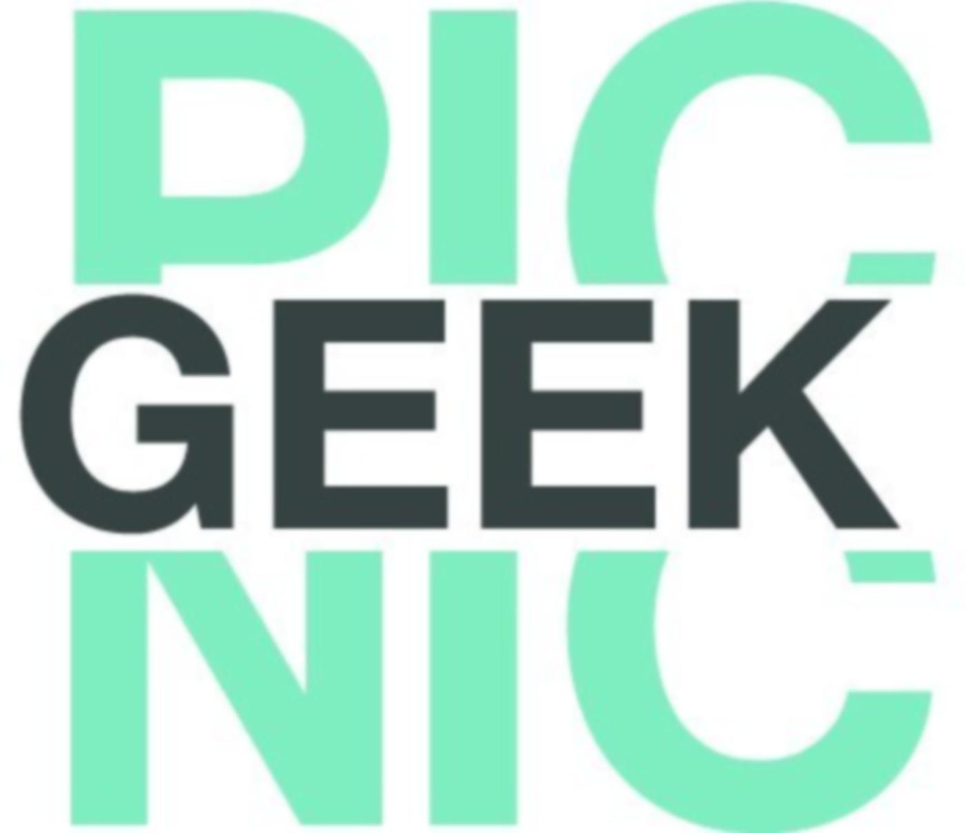Geek-picnic в Петербурге