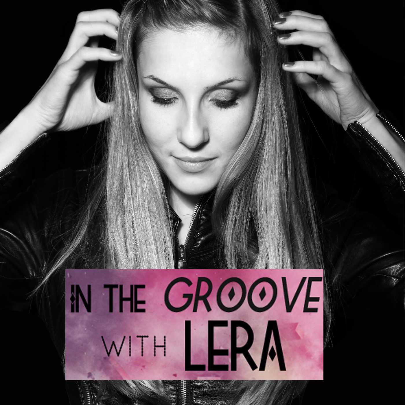 In the groove with Lera