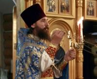 Отец Сергий Попов