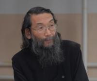 протоиерей Анатолий Гармаев