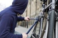 Бомж «укатил» на велосипеде за 200 тысяч рублей