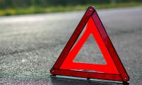 Безопасность дорог области признали «средней»