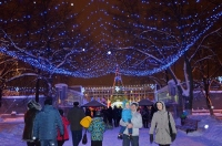 Киров преобразится к началу декабря