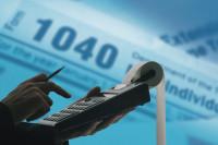 Налоги не давят на бизнес в области