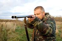 Охотник подстрелил человека вместо глухаря