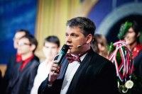 на фото - Евгений Демидов