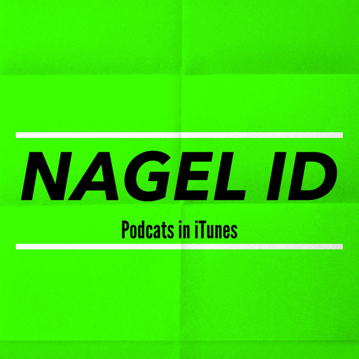 NAGEL ID-House Music Podcast