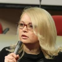 Ирина Лиленко