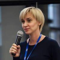 Юлия Гессер