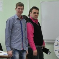 Дмитрий Косарев