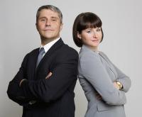 Ольга и Андрей Арзамасцевы