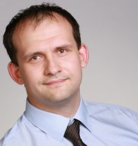 Александр Журба