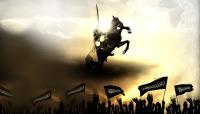 События в Сирии - знамение выхода из сокрытия?