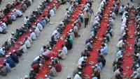 О правильной организации ифтаров