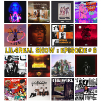 lil4real show episode 6