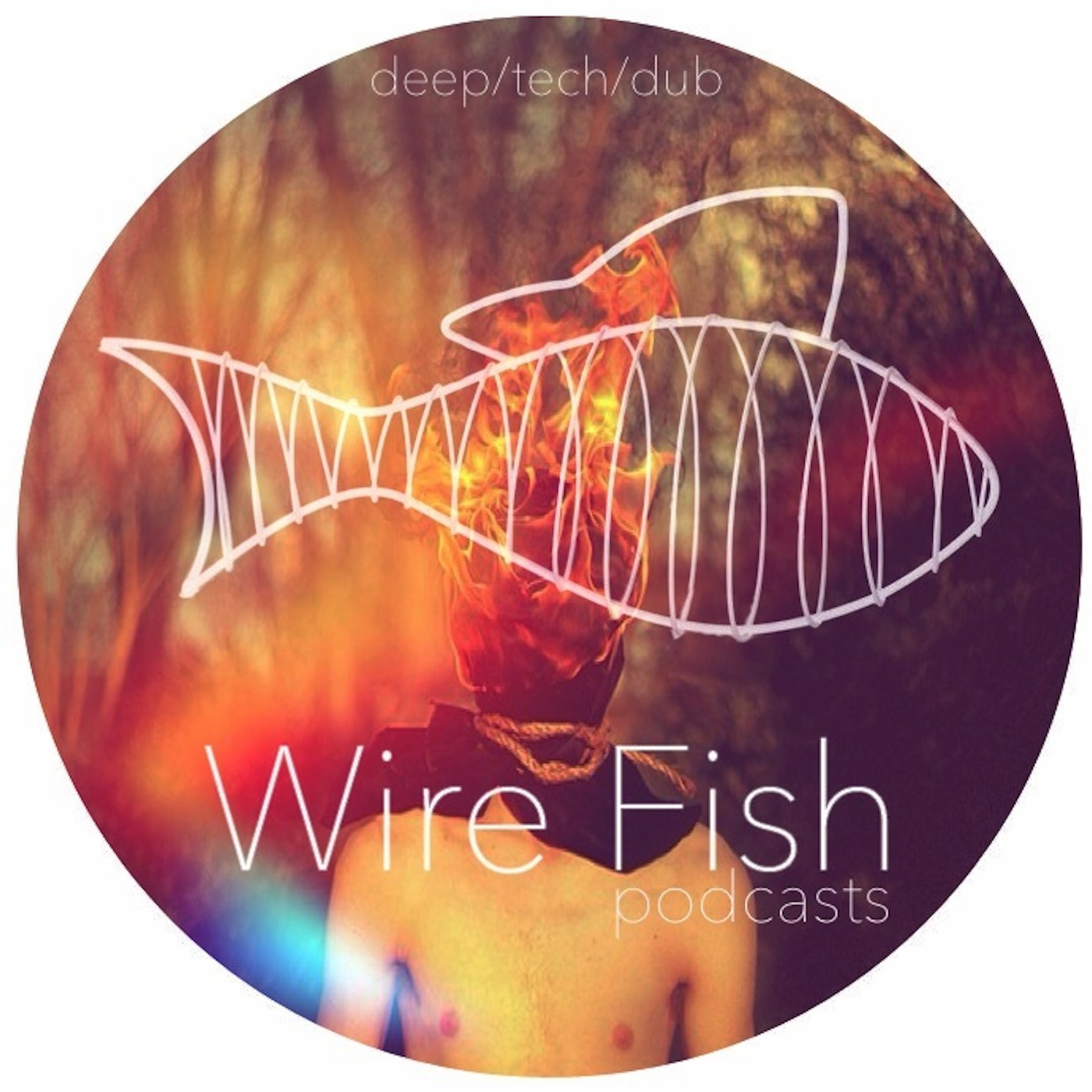 Wire Fish Podcast