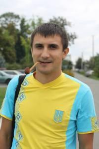 Назар Дудар - u-shirt.com.ua