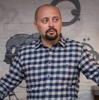 Игорь Сухомлин (Чашка эспрессо-бар)