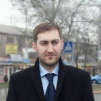 Михаил Чобанян - Kuna bitcoin agency