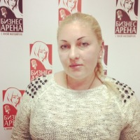 Наталья Наливайко