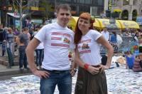 Светлана Нестеренко и Сергей Котенко