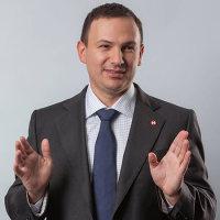 Владимир Поперешнюк - сооснователь компании «Нова пошта»
