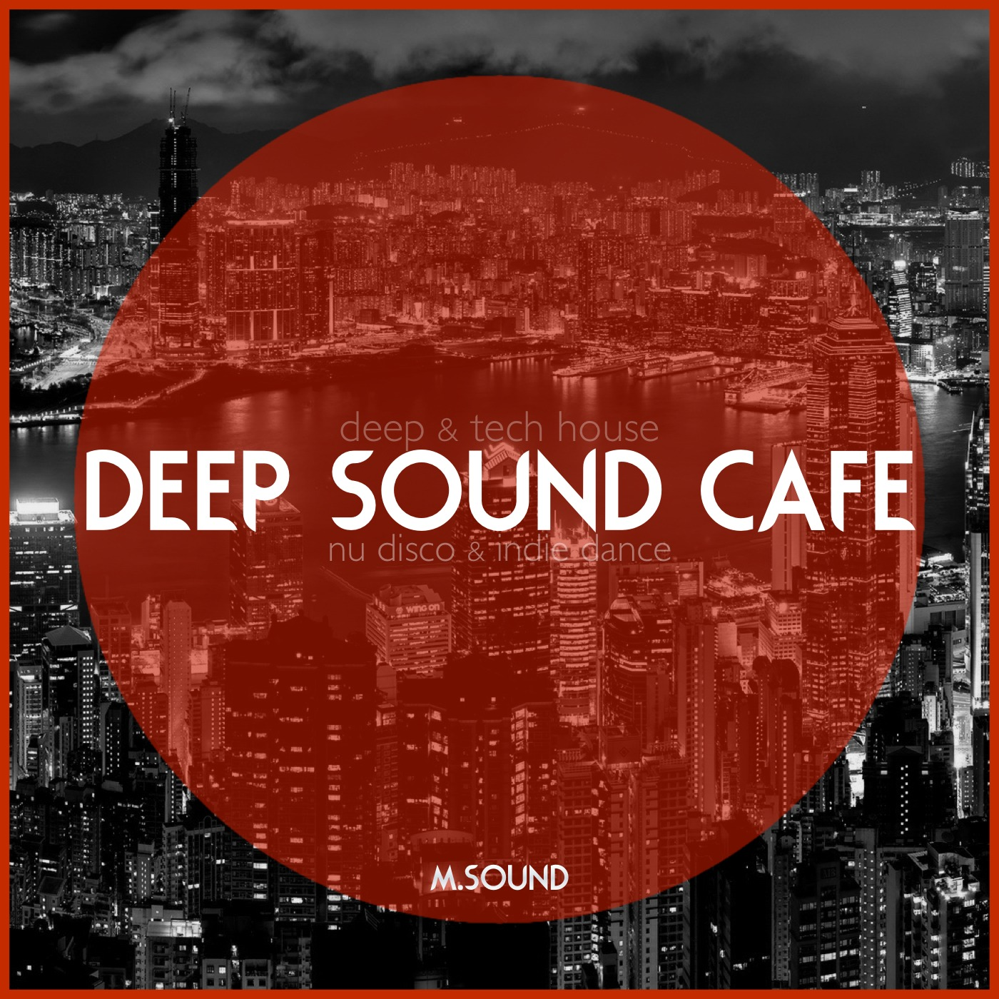 DEEP SOUND CAFE