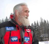 Замечательный русский полярник Владимир ЧУКОВ