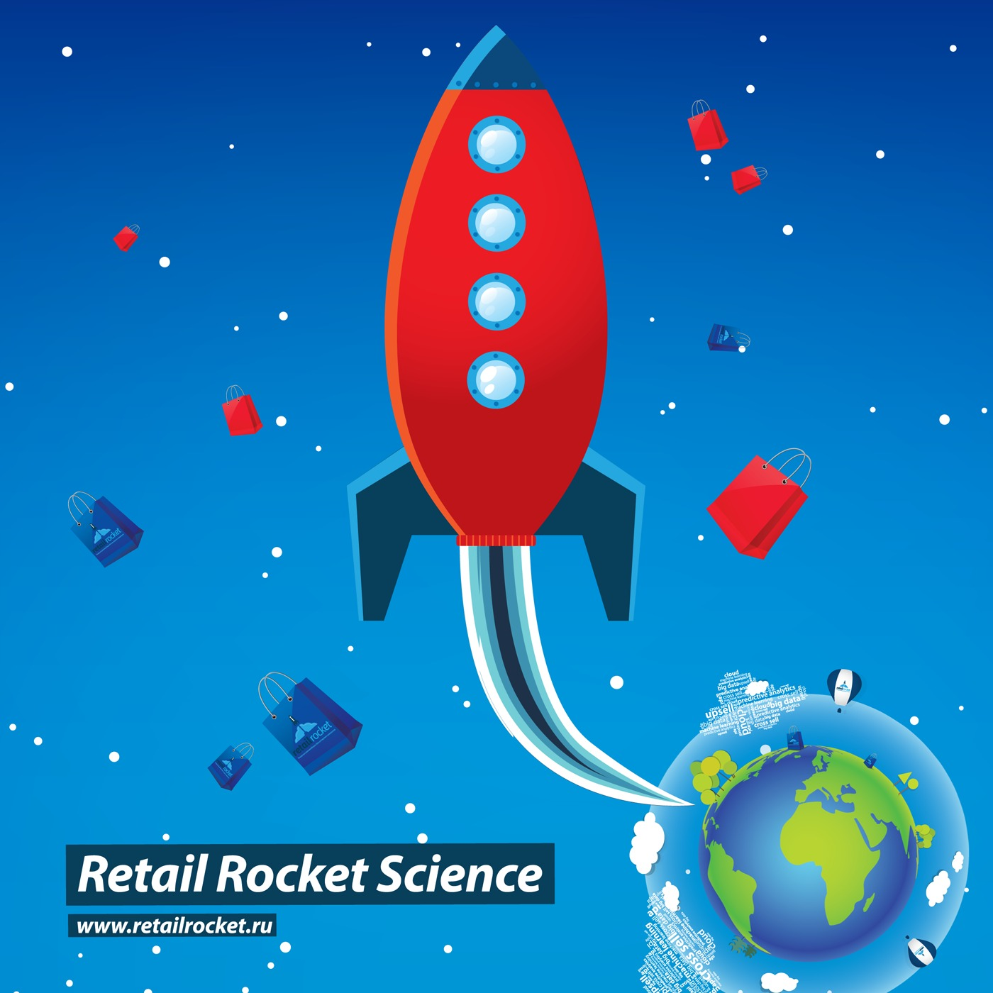 Retail Rocket Science