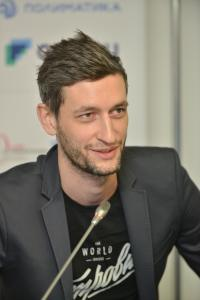 Константин Шагин