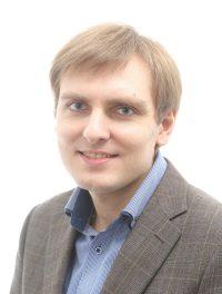 Олег Калмахелидзе