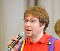 Кирилл Соколин