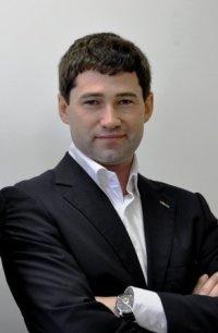 Дмитрий Дворецкий
