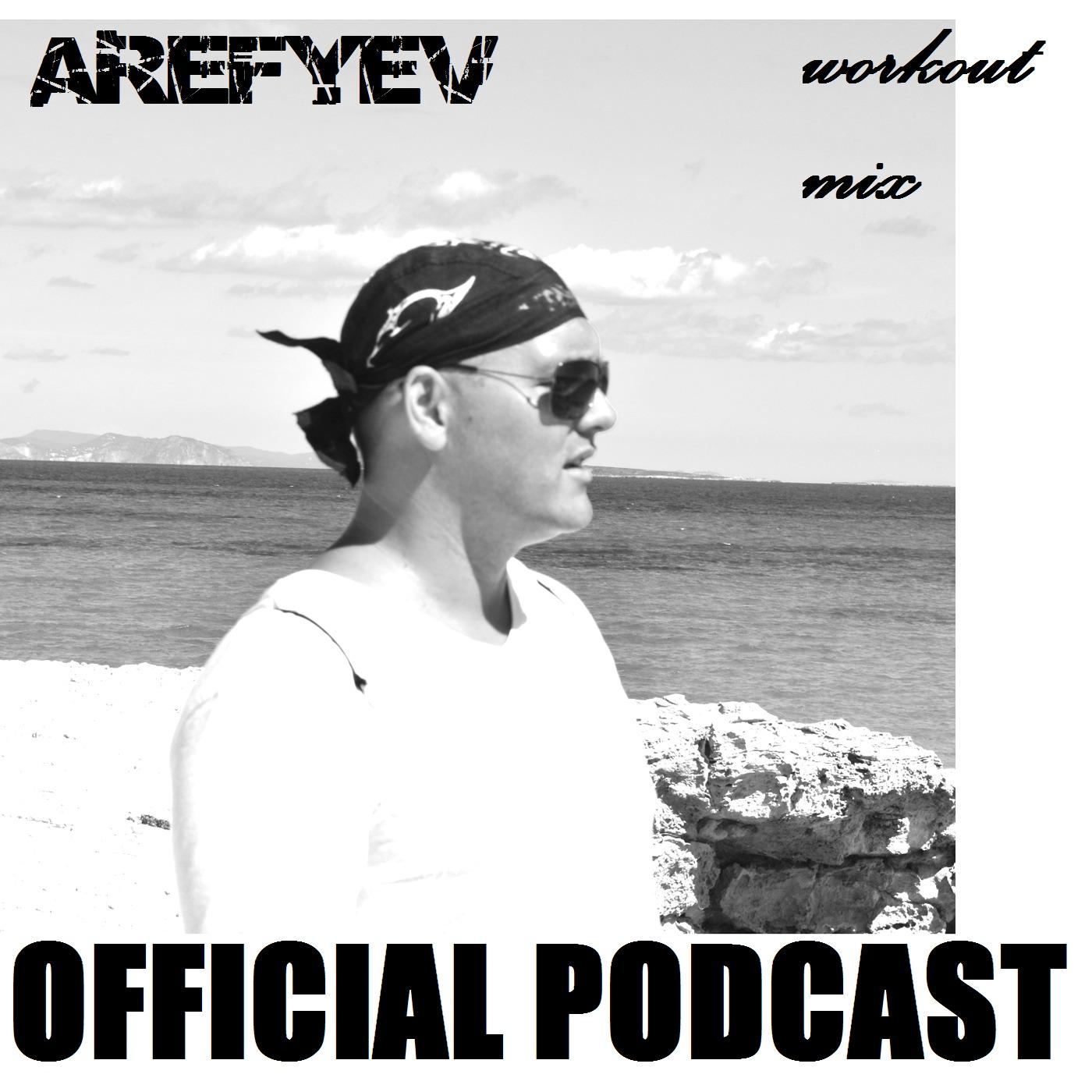 AREFYEV - WORKOUT MIX