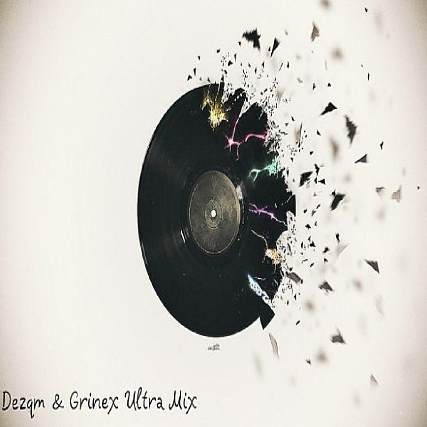 Dezq & Grinex Ultra Mix