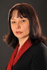 психолог Елена Лукьянова (Санкт-Петербург)