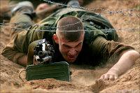 Армейские Воспоминания (52): Гвардии бакалавр, лейтенант Петров