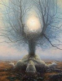 Привыкший поучать,  не может научиться; где надо замолчать, себе начнёт молиться...