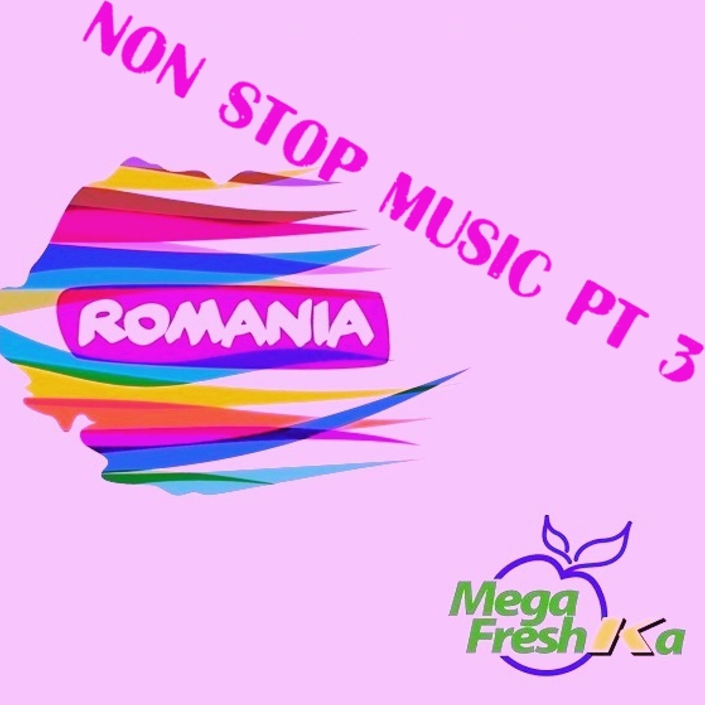 Romania Non Stop Music Megafreshka Pt 3