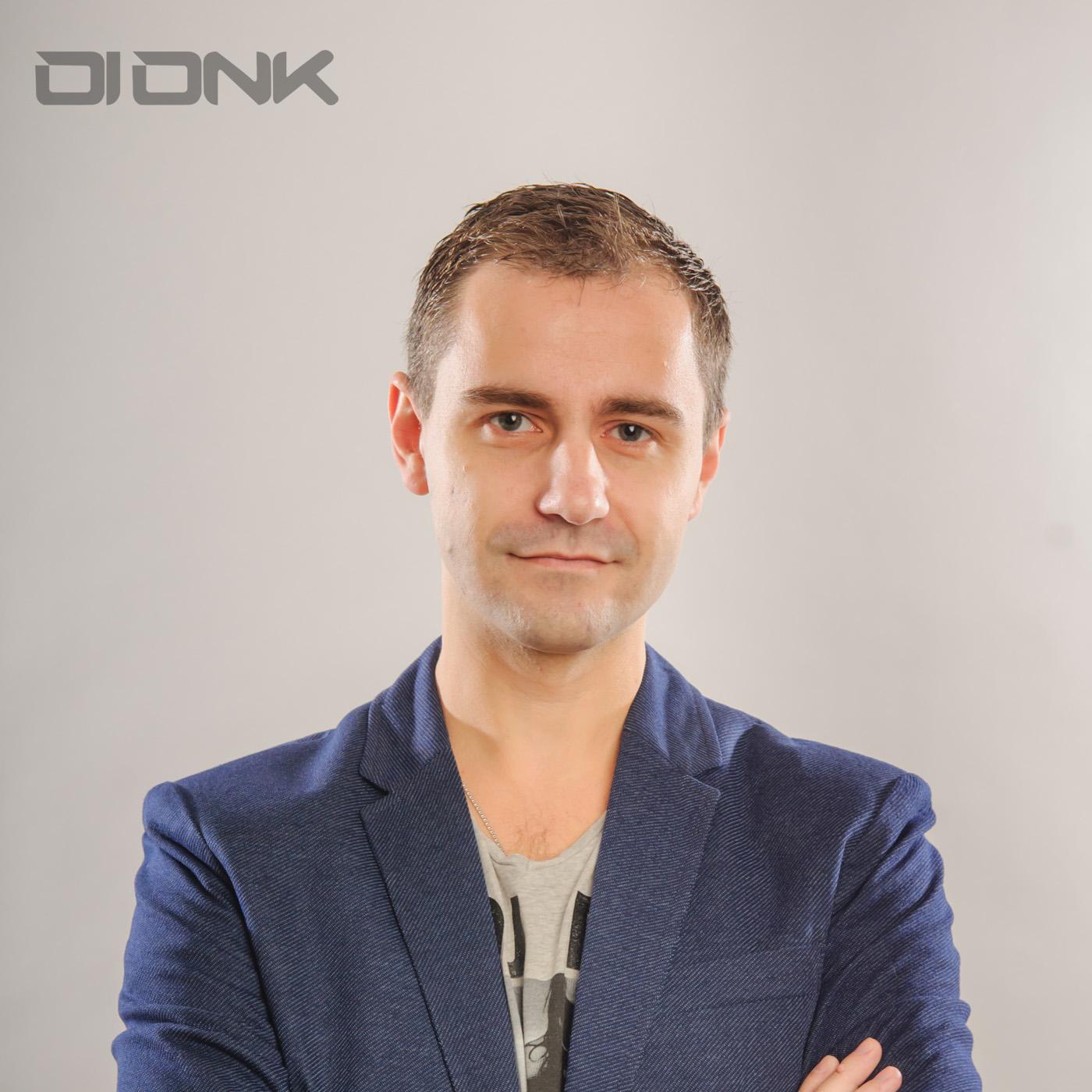 DJ DNK Music