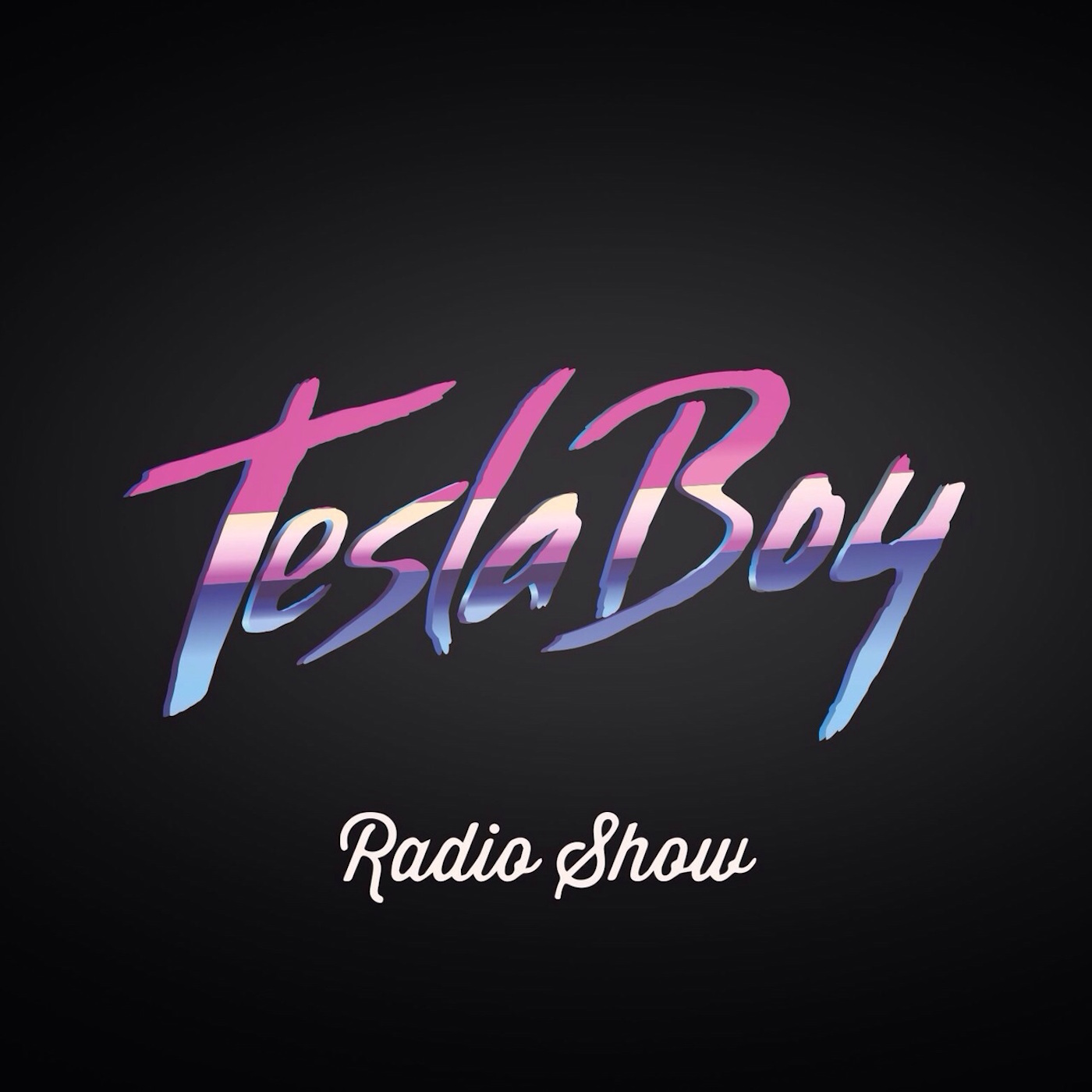 Tesla Boy Radio Show