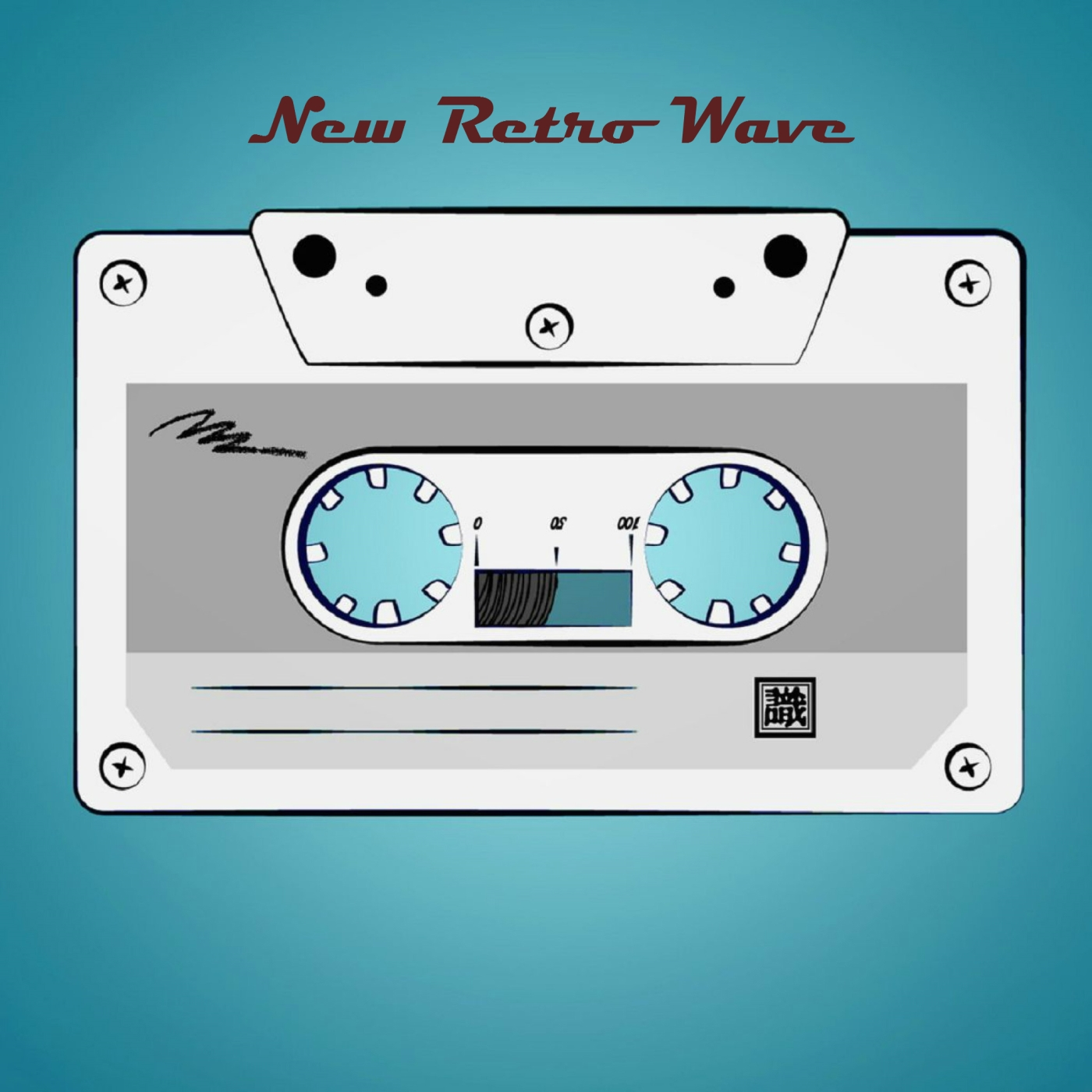 New Retro Wave Podcast