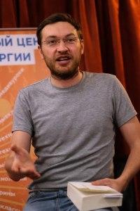 Алексей Куницин