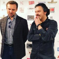 Андрей Егоров и Николай Лазарев