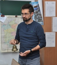 Александр Вервекин