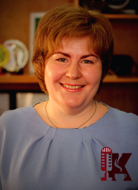 Светлана Понгильская
