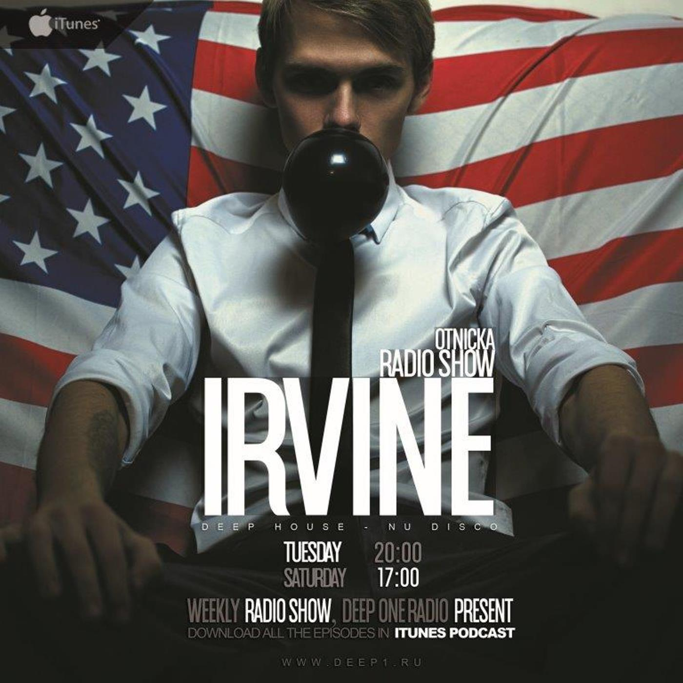 Otnicka - Irvine Radio Show