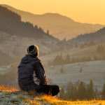 Выходные в горах — лучший способ перезапустить биологические часы тела