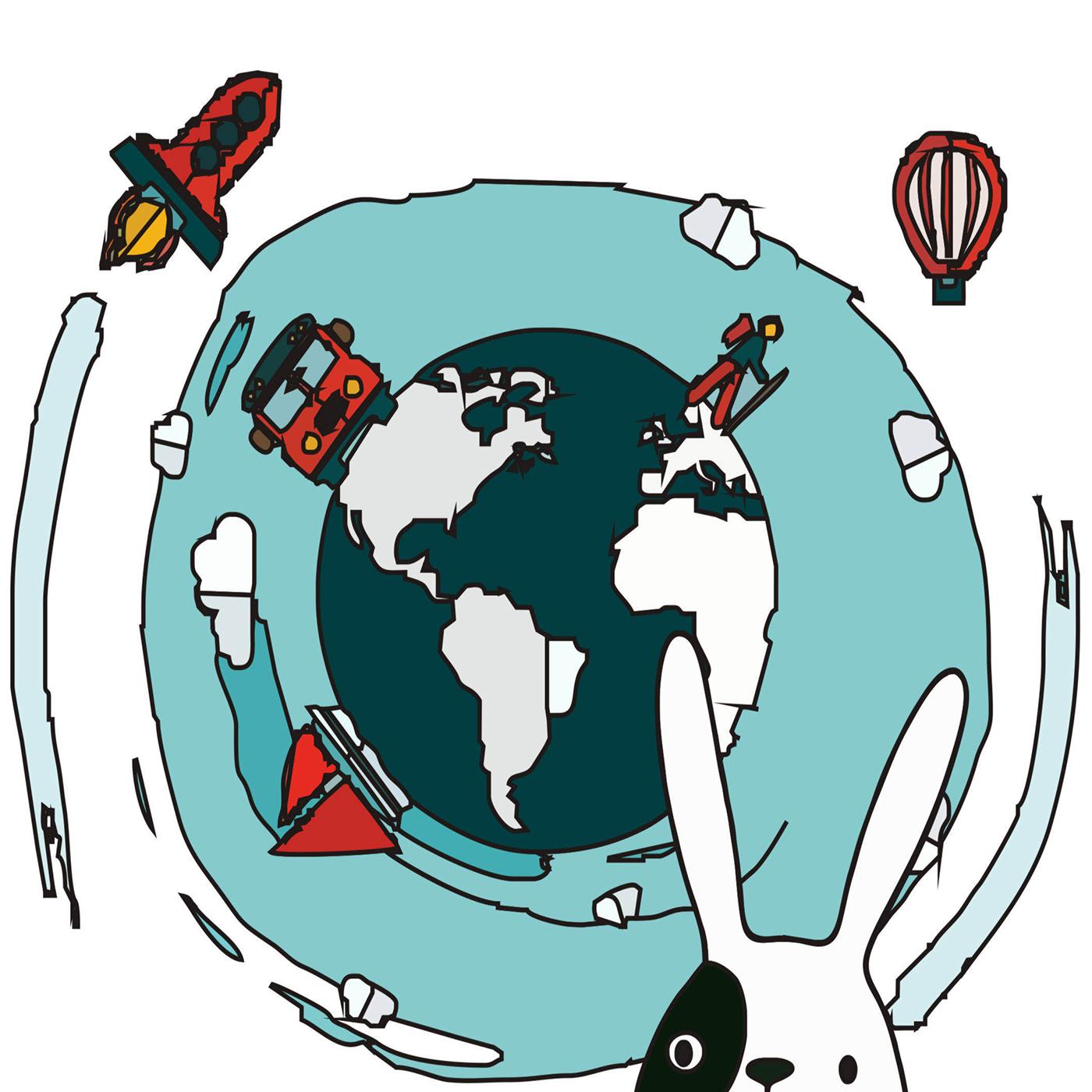 Путешествия | podcast Travel Time